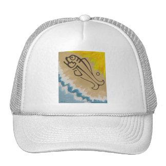 Gorra de los pescados de Veracruz