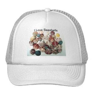 Gorra de los Seashells