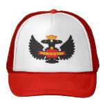Gorra de los trabajadores de PEXikstan