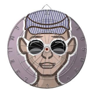Gorra de los vidrios de Avatar del tipo