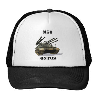Gorra de M50 Ontos