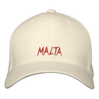 Gorra de Malta Gorra Bordada