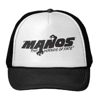 Gorra de Manos del sino