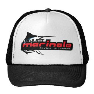 Gorra de Marinole del club