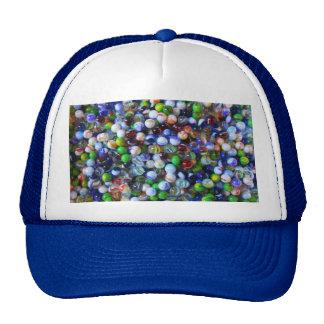 Gorra de mármol