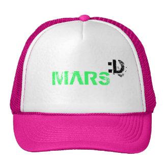 Gorra de MARTE