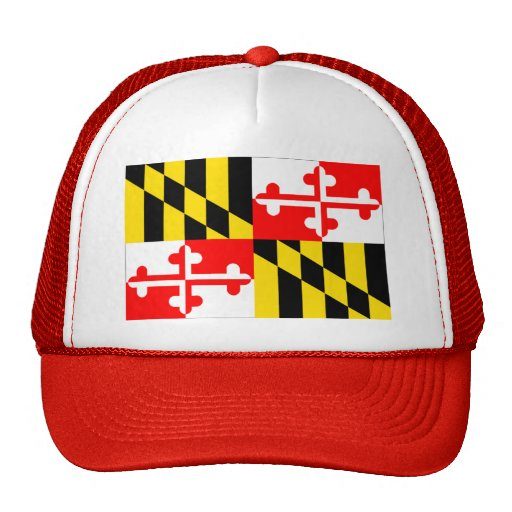 Gorra de Maryland