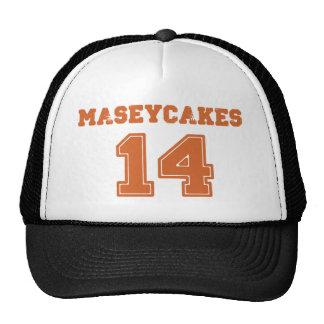 Gorra de Maseycakes