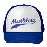 Gorra de Mathlete