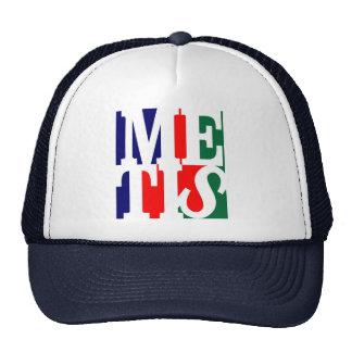 Gorra de Metis