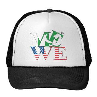 Gorra de MeWe Paquistán