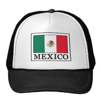 Gorra de México