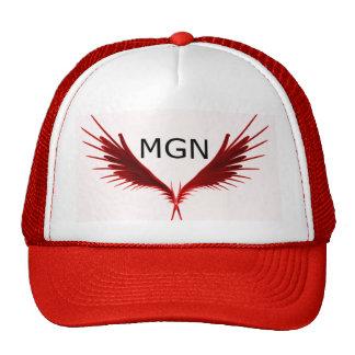 Gorra de MGN
