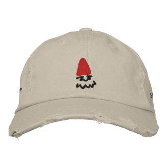 Gorra de Micrognome (luz) Gorra Bordada
