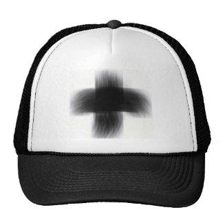 Gorra de miércoles de ceniza