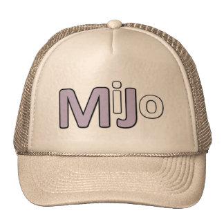 Gorra de MiJo