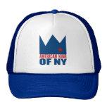 Gorra de MIMS - rey americano de NY