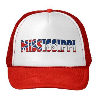 Gorra de Mississippi
