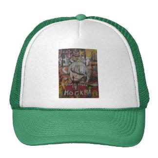 Gorra de Mockba