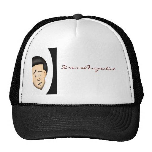 Gorra de moda