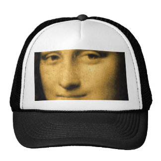 Gorra de Mona Lisa