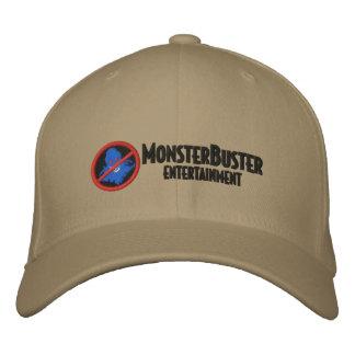 Gorra de MonsterBuster Gorra De Béisbol