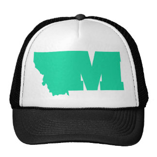 Gorra de Montana