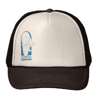 Gorra de Moses