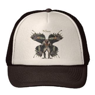 Gorra de Mothman