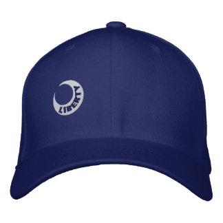 Gorra de Moultrie del fuerte Gorra De Béisbol Bordada