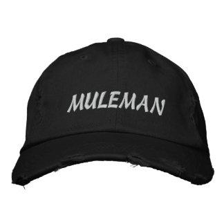Gorra de Muleman Gorra De Beisbol