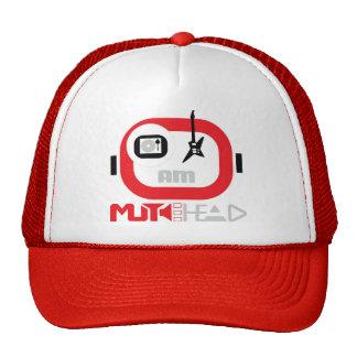 Gorra de MuteHead