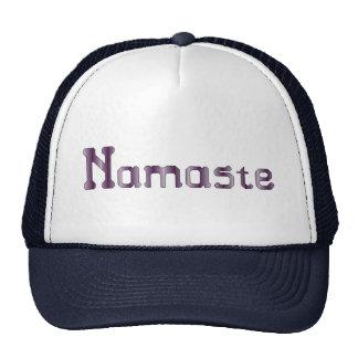Gorra de Namaste