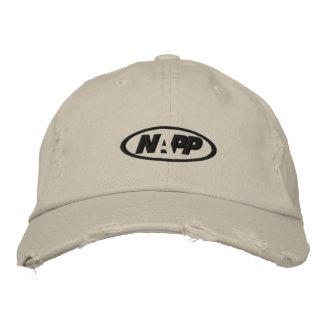 Gorra de NAPP Gorras Bordadas