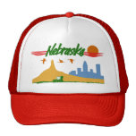Gorra de Nebraska del vintage