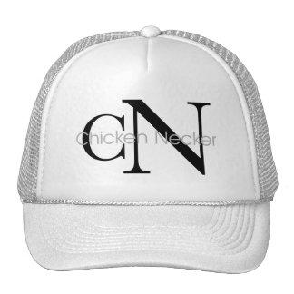 Gorra de Necker del pollo
