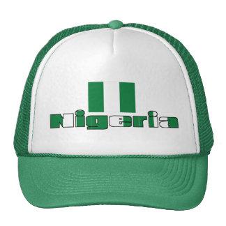 Gorra de Nigeria
