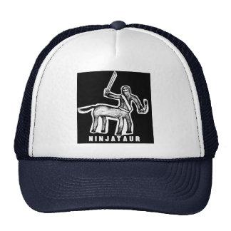 Gorra de Ninjataur, el centaur del ninja