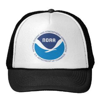 Gorra de NOAA