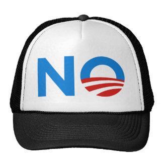 Gorra de NObama