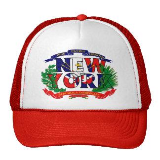 Gorra de Nueva York - República Dominicana