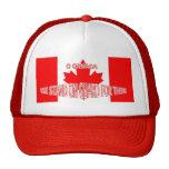 Gorra de O Canadá