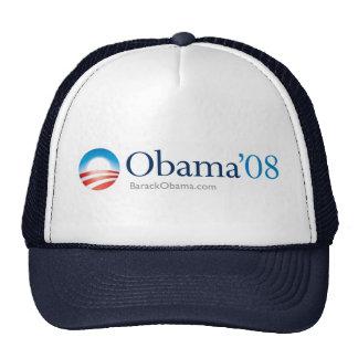 Gorra de Obama 08