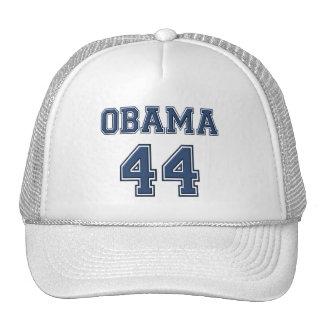 Gorra de Obama 44