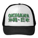 Gorra de Okinawa