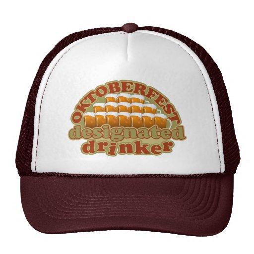 Gorra de OKTOBERFEST - elija el color