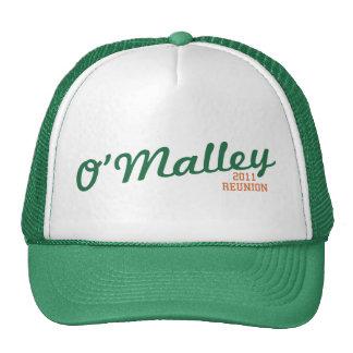 Gorra de O'Malley