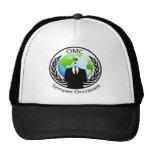 Gorra de OMC
