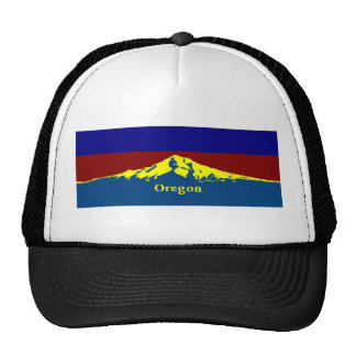 Gorra de OREGON