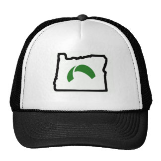 Gorra de Oregon de la cometa